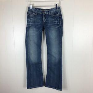 BKE Stella Boot Stretch Women's Jeans